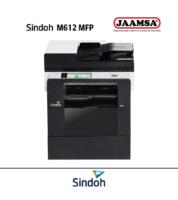 Sindoh M612_01