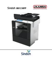 Sindoh M612_02