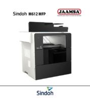 Sindoh M612_03