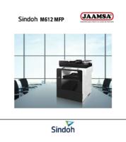 Sindoh M612_04