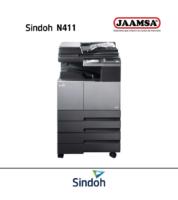 Sindoh N411_01