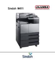 Sindoh N411_02