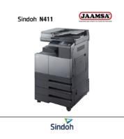 Sindoh N411_03
