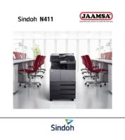 Sindoh N411_05
