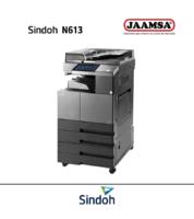 Sindoh N613_02