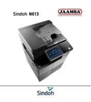 Sindoh N613_03