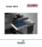 Sindoh N613_04