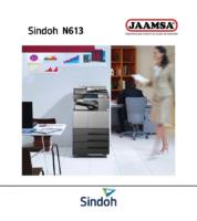 Sindoh N613_05