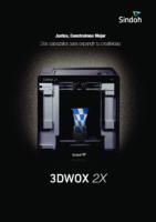 catalogo-3DWOX2X-esp